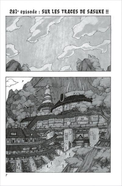 Page 7 naruto tome 32