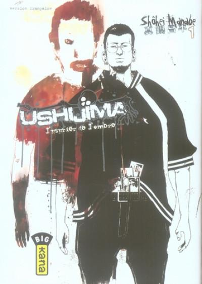 Couverture ushijima, l'usurier de l'ombre tome 1
