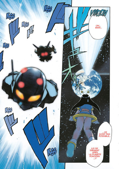 Page 4 keroro tome 6