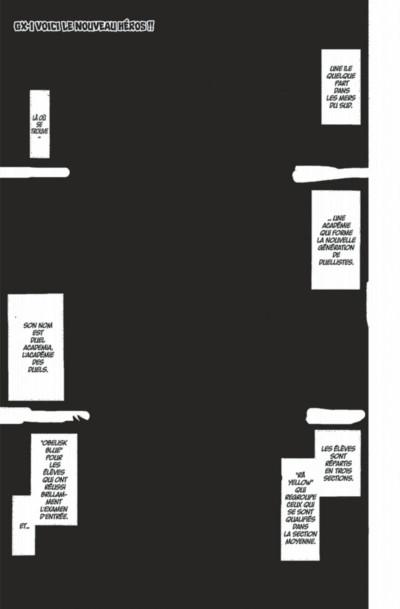 Page 5 yu-gi-oh gx tome 1