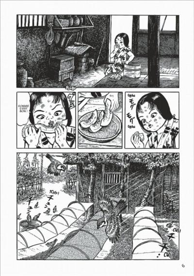 Page 6 contes du japon d'autrefois