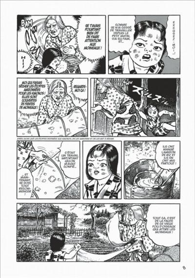 Page 8 contes du japon d'autrefois