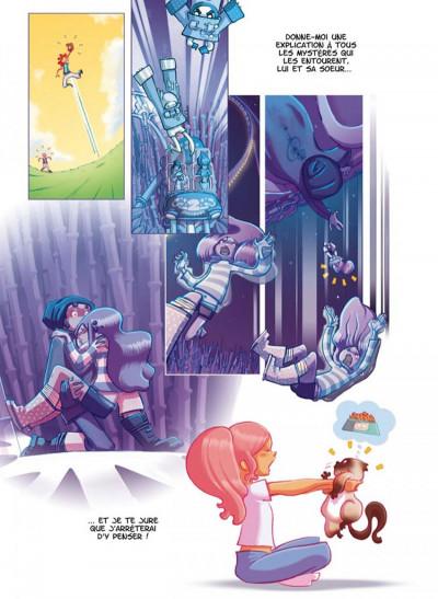 Page 4 alta donna tome 2 - furets et fureteuse