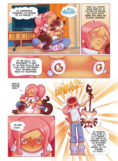 Page 5 alta donna tome 2 - furets et fureteuse
