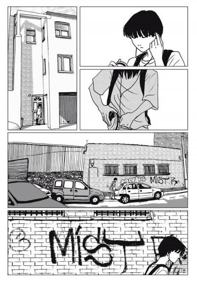 Page 2 celle que... tome 1 - je ne suis pas