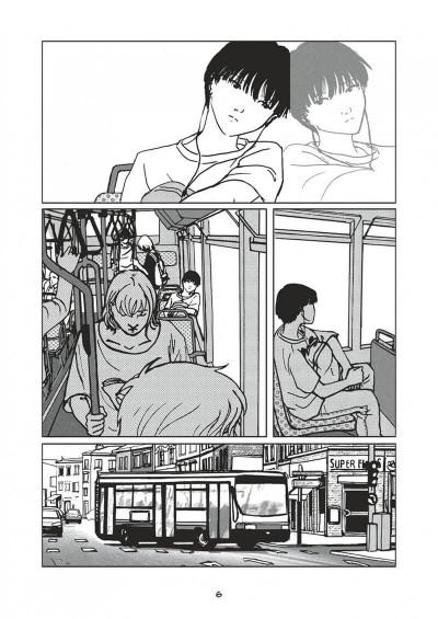 Page 6 celle que... tome 1 - je ne suis pas