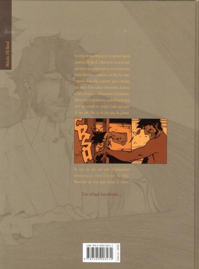 Dos Jazz Maynard tome 2