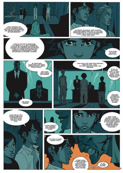 Page 4 Jazz Maynard tome 2