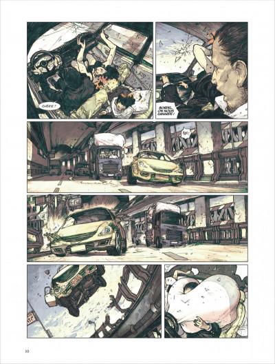 Page 0 Zaya tome 1