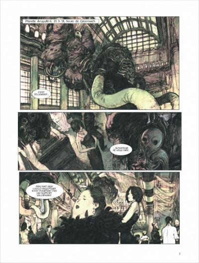 Page 2 Zaya tome 1