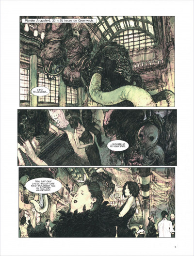 Page 3 Zaya tome 1