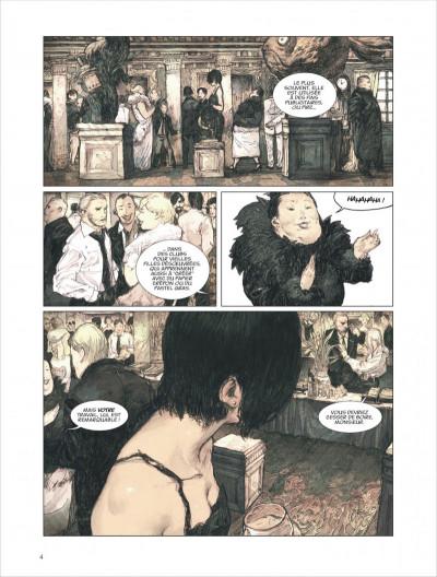 Page 4 Zaya tome 1