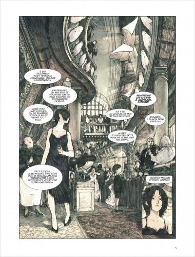 Page 5 Zaya tome 1