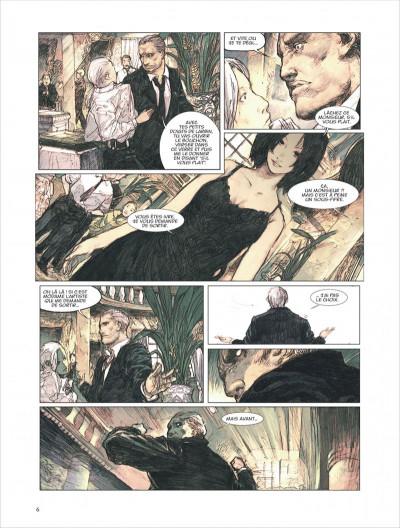 Page 6 Zaya tome 1
