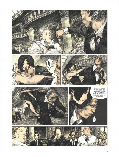Page 7 Zaya tome 1