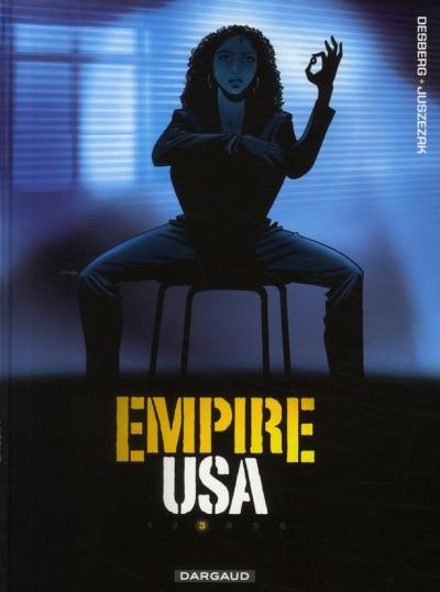 image de empire usa tome 3