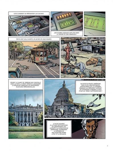 Page 3 empire usa tome 3