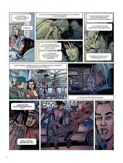 Page 6 empire usa tome 3