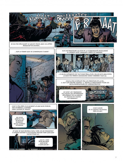 Page 7 empire usa tome 3