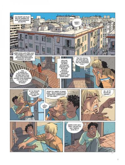 Page 1 empire usa tome 4