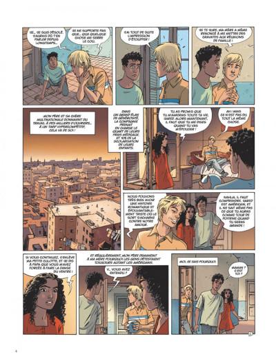 Page 2 empire usa tome 4