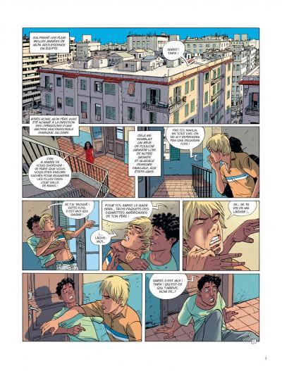 Page 3 empire usa tome 4