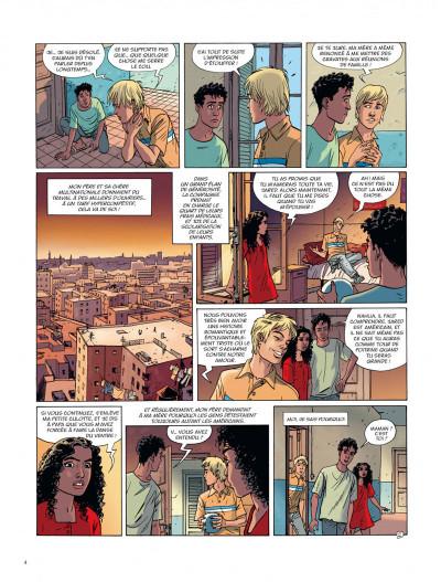 Page 4 empire usa tome 4