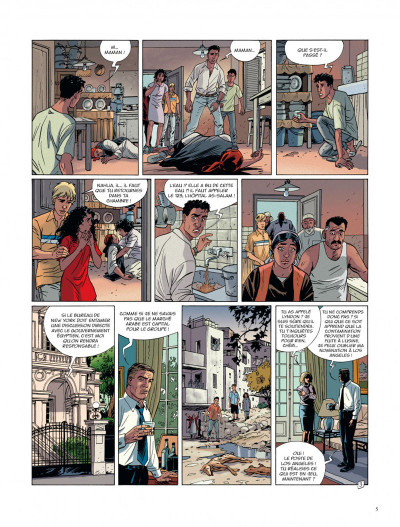 Page 5 empire usa tome 4