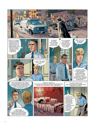 Page 6 empire usa tome 4