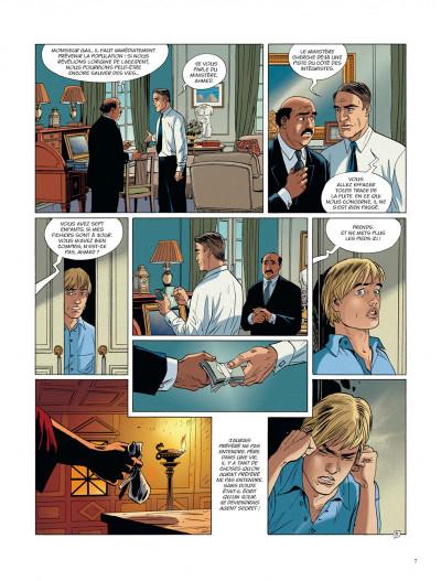 Page 7 empire usa tome 4