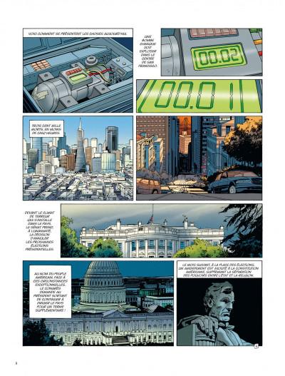 Page 8 empire usa tome 4