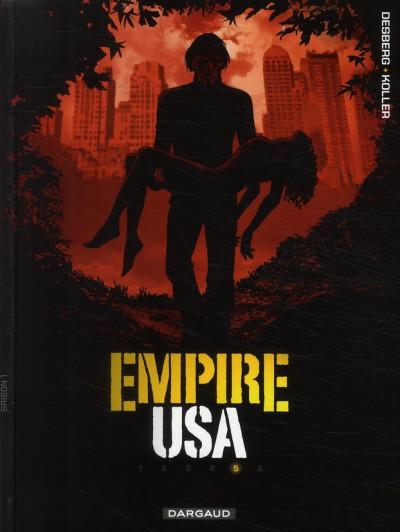image de empire usa tome 5