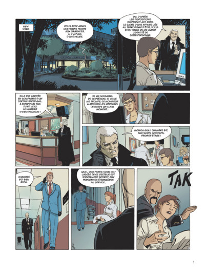 Page 1 empire usa tome 6