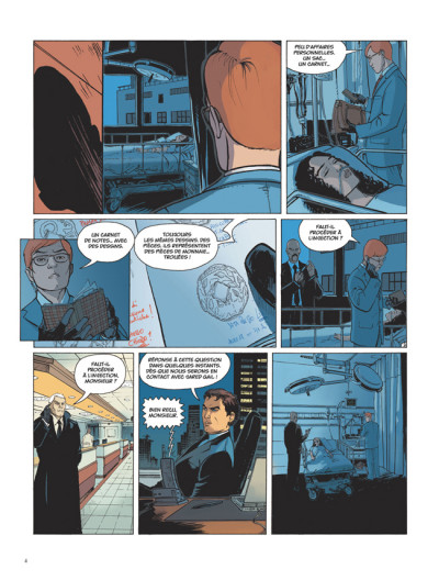 Page 2 empire usa tome 6