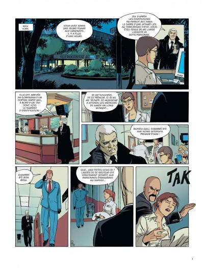 Page 3 empire usa tome 6
