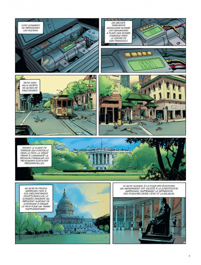 Page 5 empire usa tome 6
