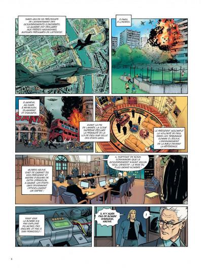 Page 6 empire usa tome 6