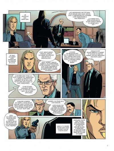 Page 7 empire usa tome 6