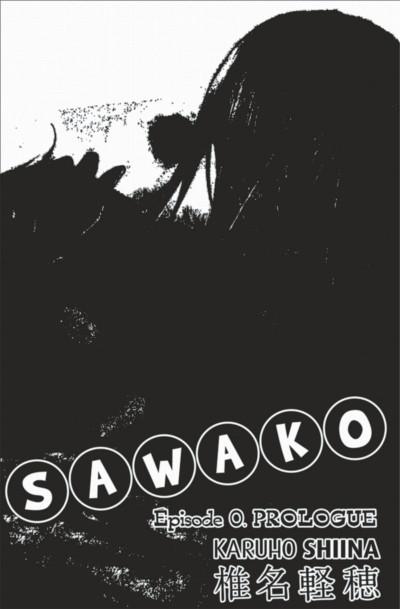 Page 3 sawako tome 1
