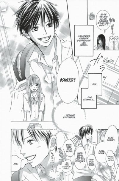 Page 8 sawako tome 1