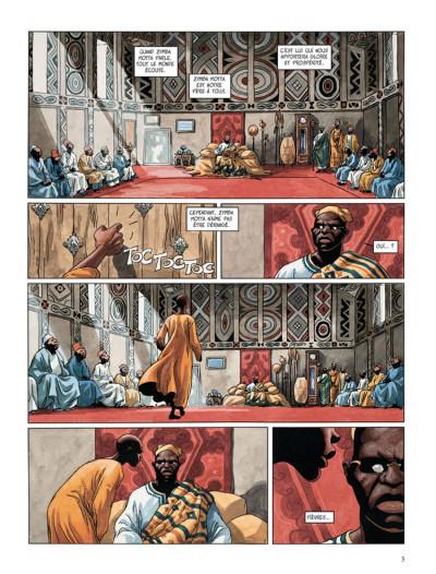 Page 1 djinn tome 8 - fièvres
