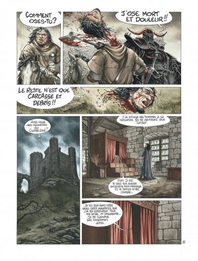 Page 7 complainte des landes perdues - cycle 2 tome 2