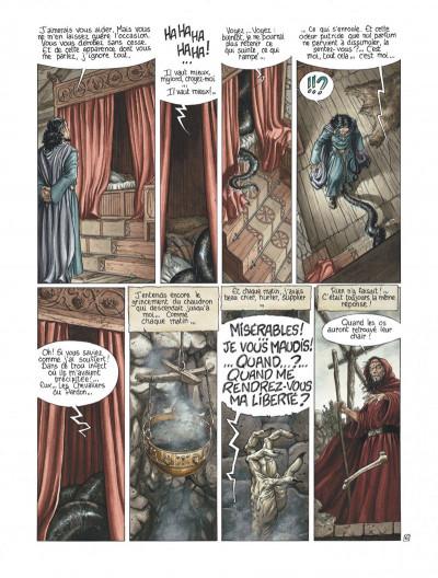 Page 8 complainte des landes perdues - cycle 2 tome 2
