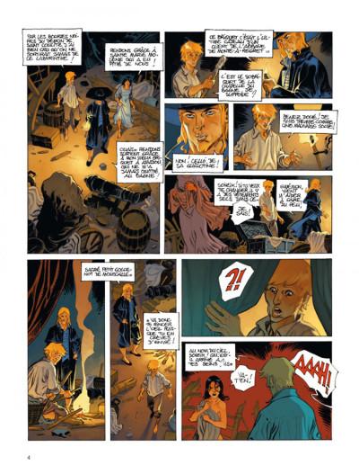 Page 2 le sang des porphyre tome 3 - gwémon