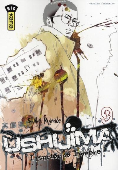 Couverture ushijima, l'usurier de l'ombre tome 9