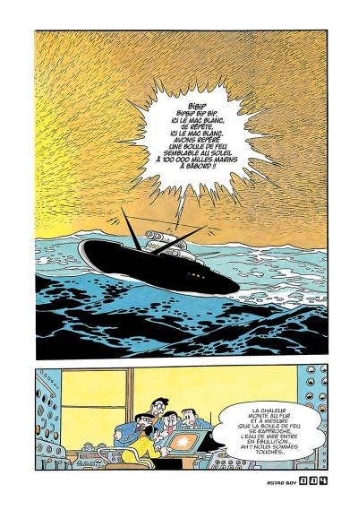 Page 5 astro boy tome 3