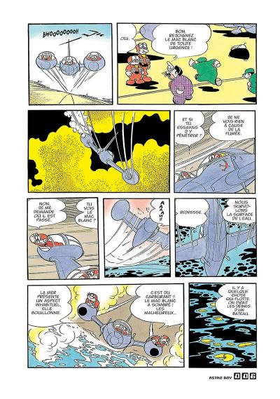 Page 7 astro boy tome 3