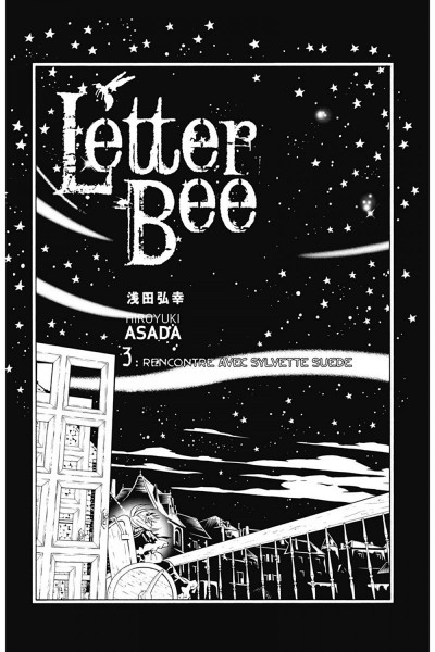 Page 3 letter bee tome 3