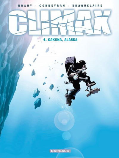 image de climax tome 4 - gakona, alaska