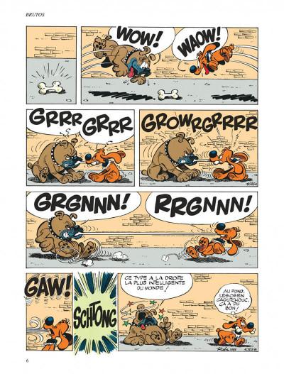 Page 6 boule et bill tome 26 - faut rigoler !